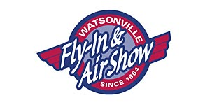 Watsonville Fly-In & Airshow Logo