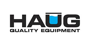 Haug Quality Equipment Logo